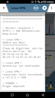 🔥Configuration Poll Linux or HTTP tonight?