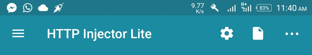 Http LITE mpulse and 0.0kb(50mb) 30days