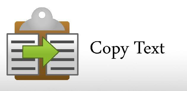 Easy Way To Copy Text From Images (Android) 2021