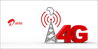 How To Activate Airtel 4000mb And Simple Trick