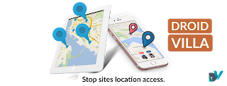 How To Stop Websites From Asking For Your Location 2021