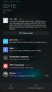 Hot: How to get free 1000mb from MTN airtel GLo and 9mobile using flaim
