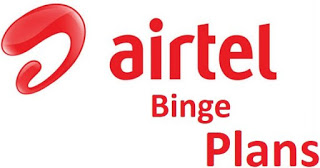 Airtel N500 for 2gig and N350 for 1gig valid for 24hrs: check it out