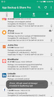 App backup and share PRO apk download