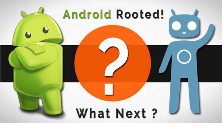 ROOTING RELATED TERMS THAT YOU SHOULD KNOW