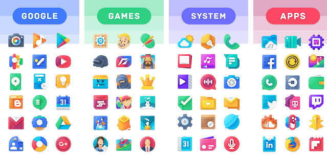 Moxy icons paid apk download