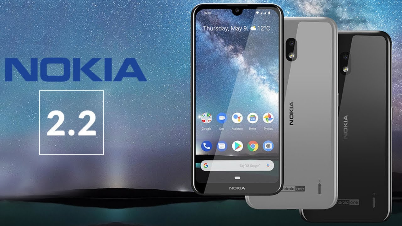 NOKIA 2.2 review: THE PERFECT ONE