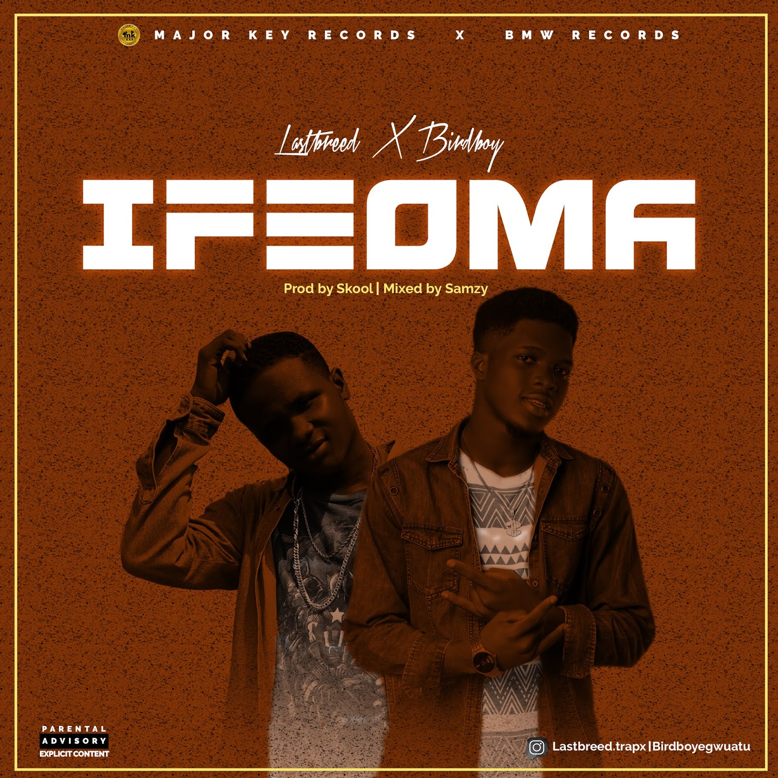 Download Ifeoma.mp3 by Lastbreed