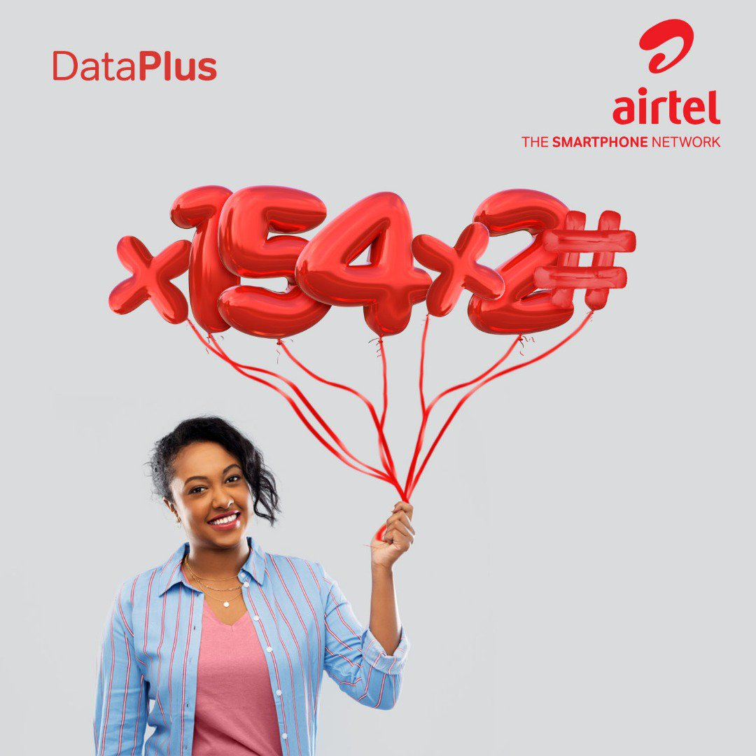 How to get Airtel 3gb + N4000 worth of airtime @N2000