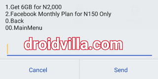 Hot: MTN SPECIAL OFFERS 4ME