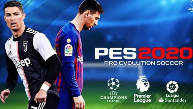 PES 2020 Mobile expected to be available on Android and iPhone in October