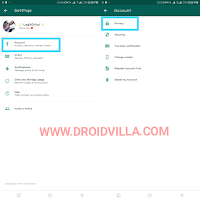 Whatsapp new update allows users to secure app with fingerprint