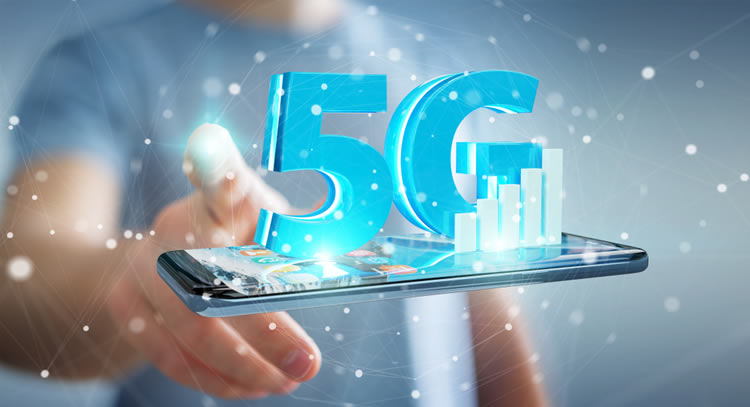 5G: The Game Changer