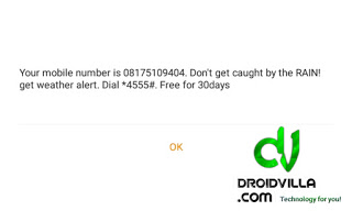 How to check 9mobile number
