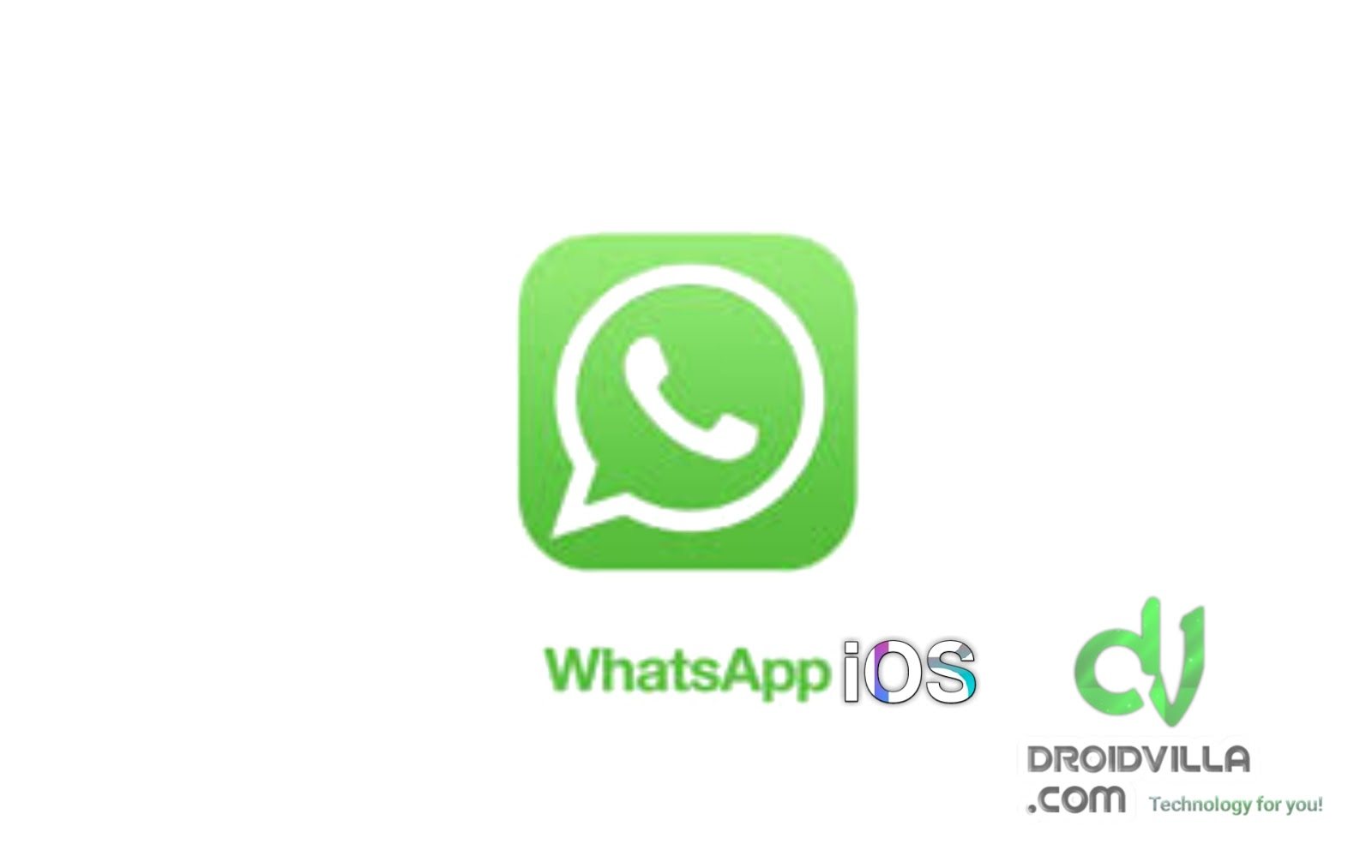 WhatsApp update adds new features for iPhone users