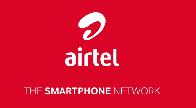 Airtel new activation code for 6gig N1500 reloaded