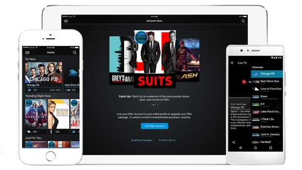 How to Use DsTv Now App to Stream Live TV and Catch Up Movies for FREE