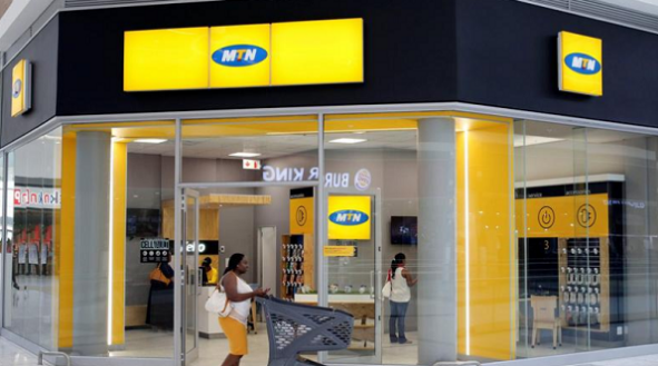 MTN Launches New Plans for SMEs Fast Download