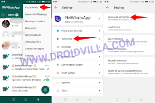 Ever wished for Whatsapp dark mode? Here is what to do