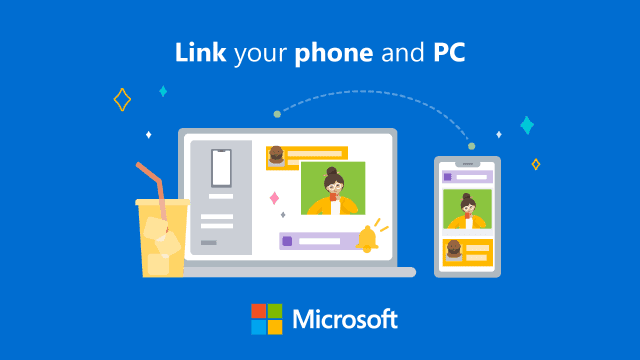 Windows pc now allows you to take phone calls: see how