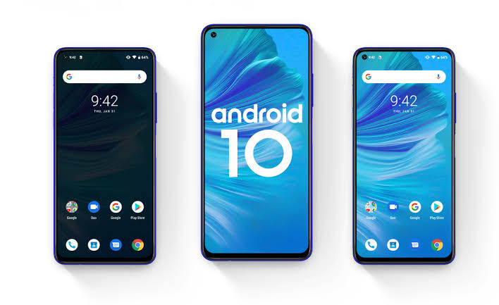 Umidigi F2 best budget Android mobile: See why