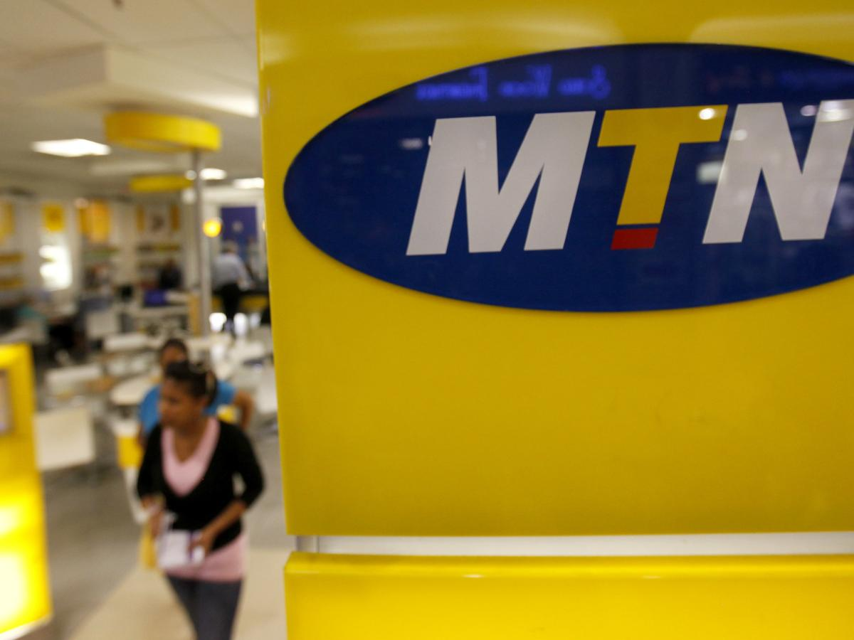 MTN 5gb for N1000: check it out