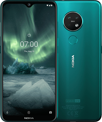 Nokia 7.2 becomes a perfect match for pixel 3a and 3a xl: see full specs