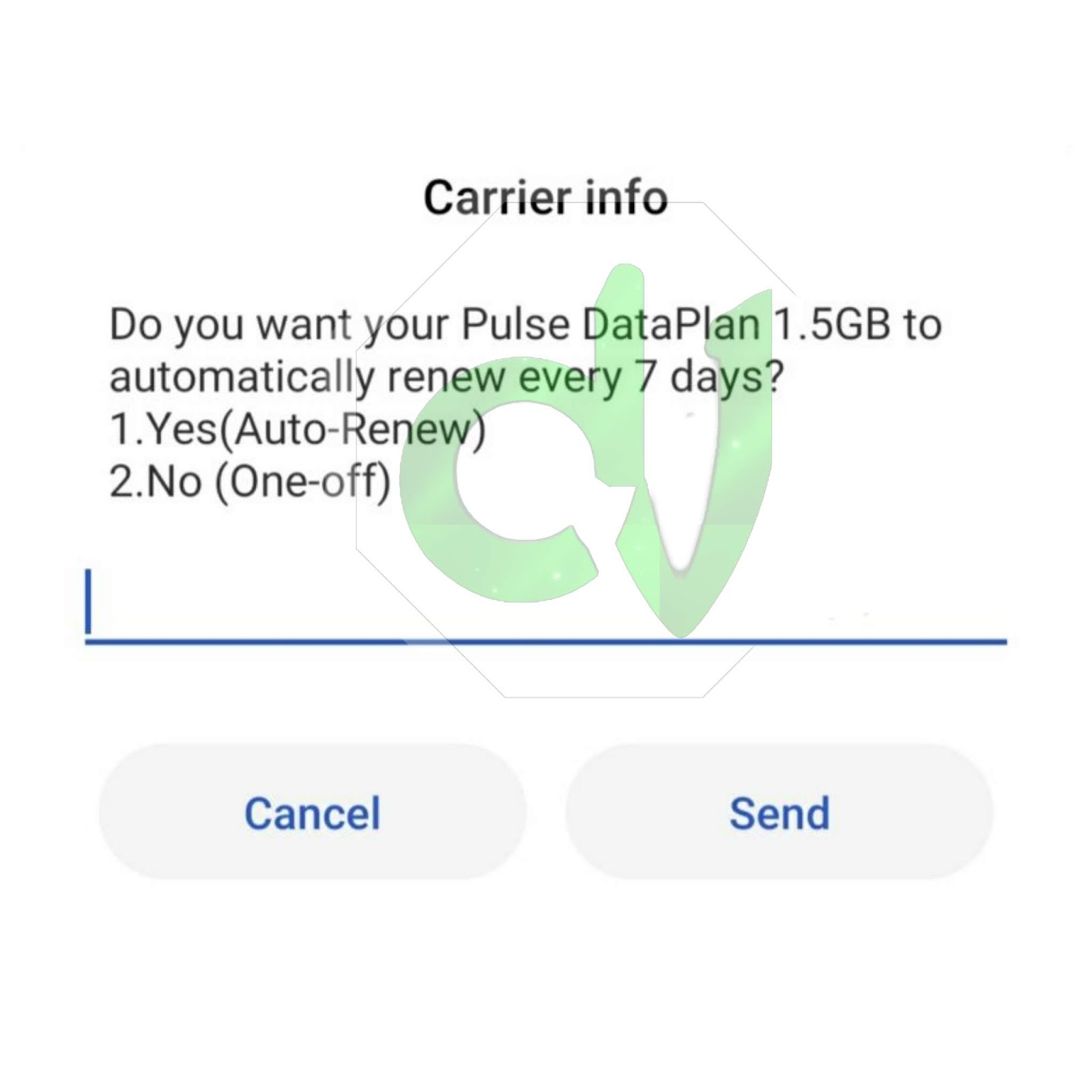 Cheap MTN data subscription: How To Activate 1.5GB For N500 On Mtn Pulse