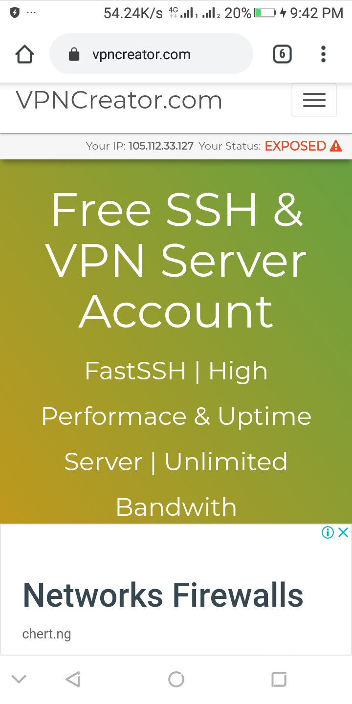 how to create ssh account for http injector: Best ssh account creator
