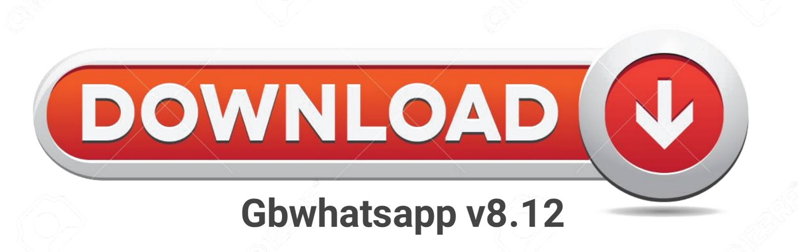 Latest Gbwhatsapp V8.12 download page