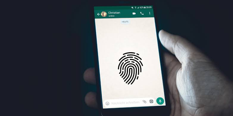HOW TO ENABLE WHATSAPP FINGERPRINT LOCK FEATURES ON ANDROID