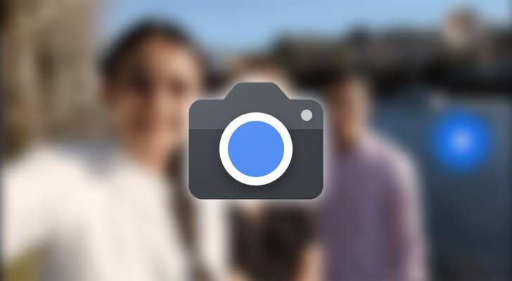 Google Camera 7.2 on Pixel 3/4 can scan documents, copy, and translate text