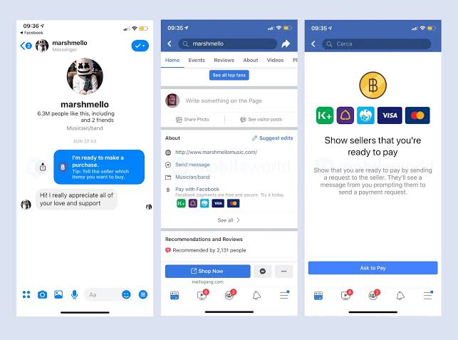 Facebook Pay Has Been Launched For Transaction on Social Media