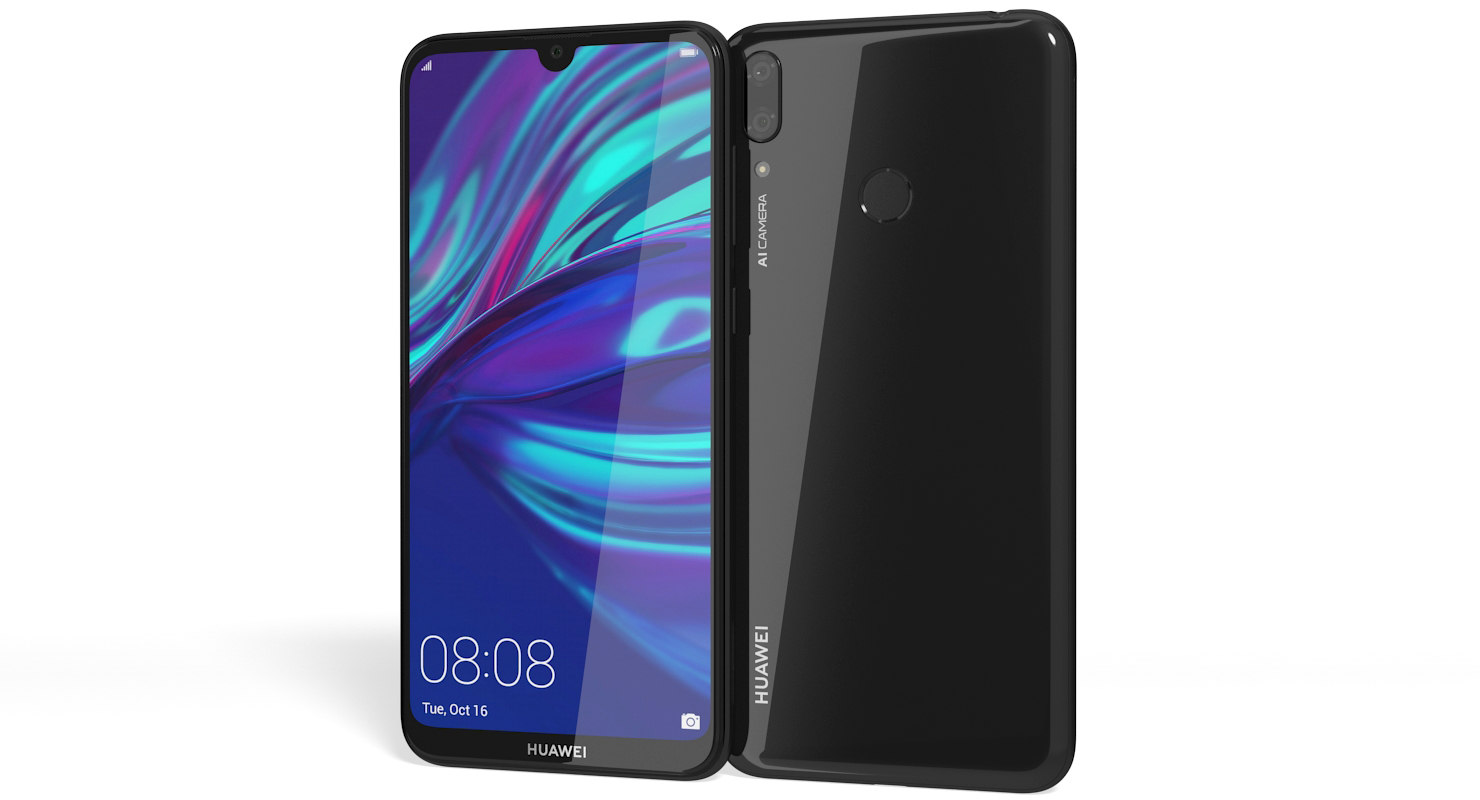 Huawei Y7 prime system update just rolled out: 2.7gb update size