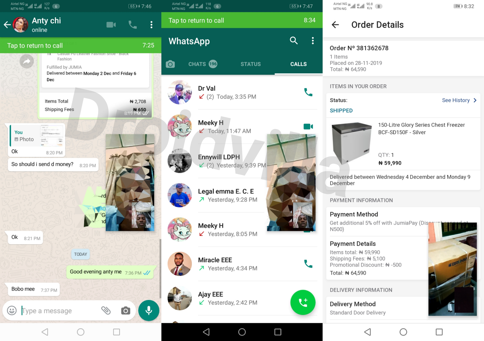Update: WhatsApp most wanted feature finally rolled out on latest update