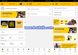 Send 10 free sms on MTN daily: See how