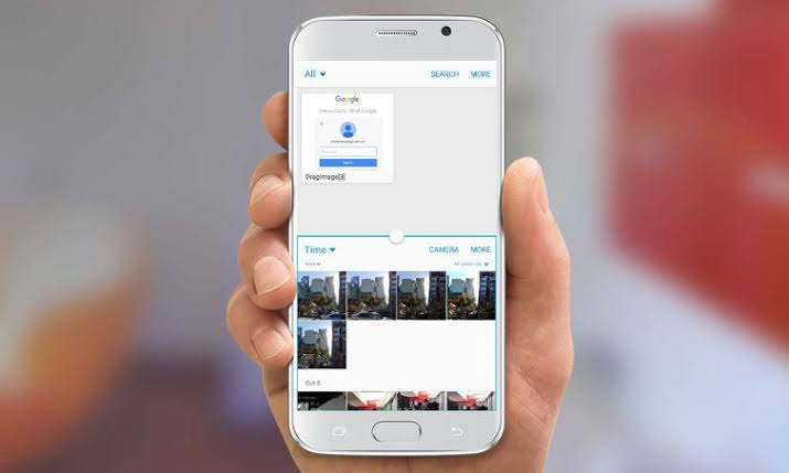 2 Best Ways To Use Split Screen On Android