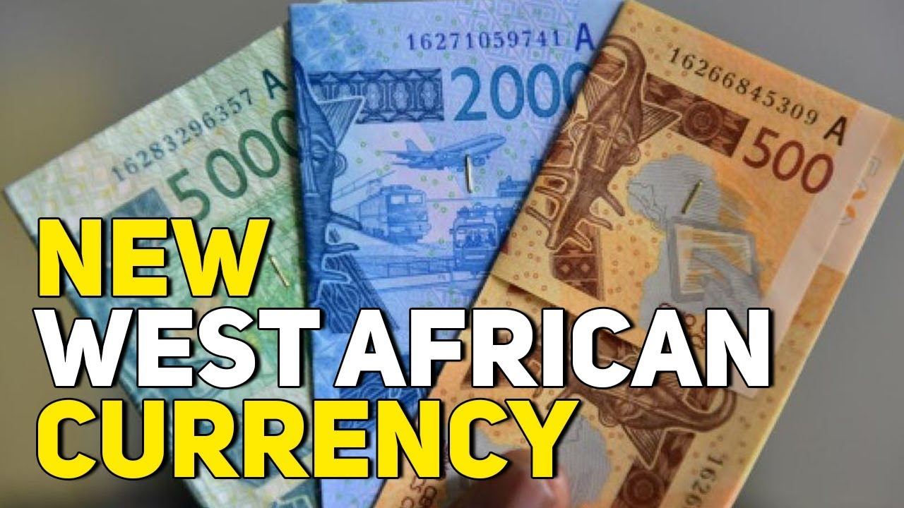 Anticipate For A New Currency 2020:Bye Bye To Naira