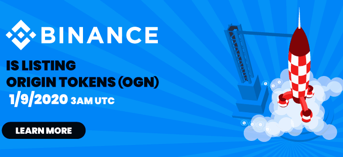 Get Free OGN Token With Origin Protocol Airdrop