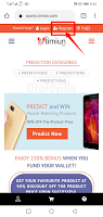 Predict and win amazing products over 99% off the actual prize - Timium Sports