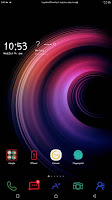 How to change Android Screen DPI size - Developer option