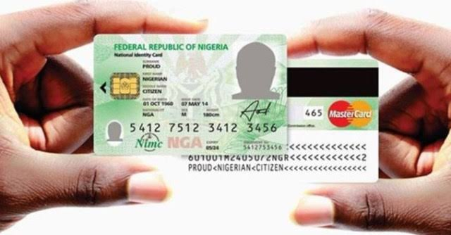 3 step by step method to get your NIN number without visiting NIMC office