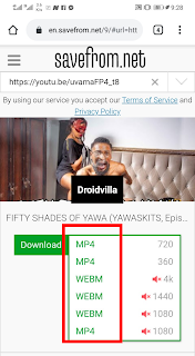 Download any YouTube video by following this simple steps - Image guide 2021