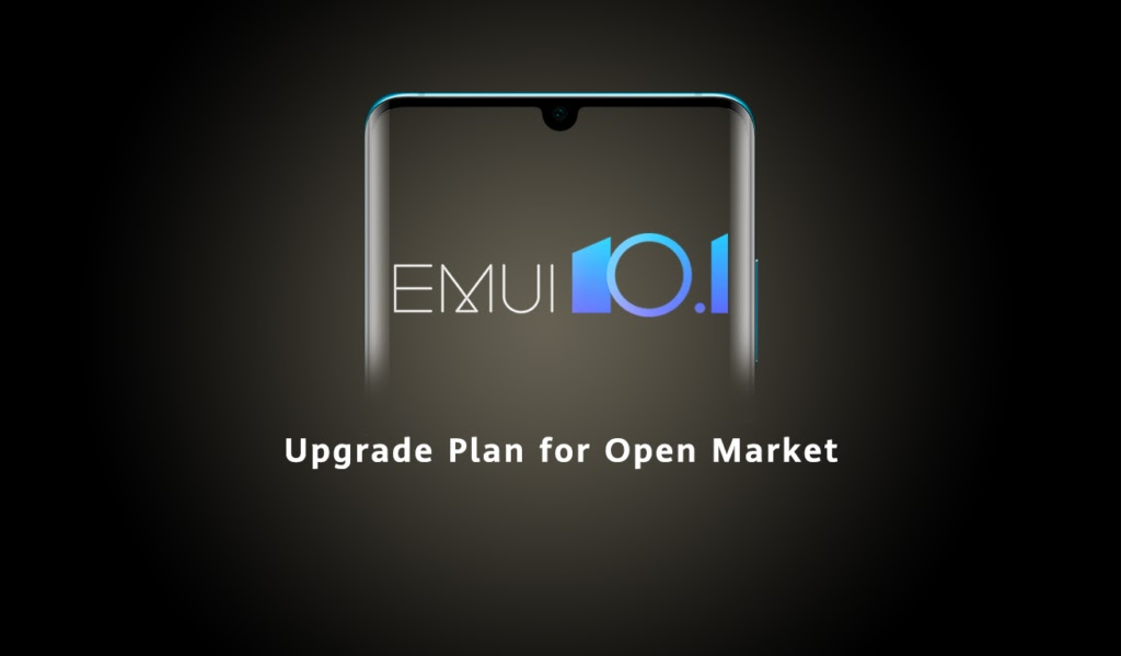 Emui 10.1 Huawei Devices
