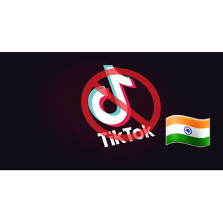 Tiktok and 58 Other Applications Officially BANNED In India