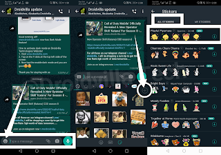 Download whatsapp animated stickers