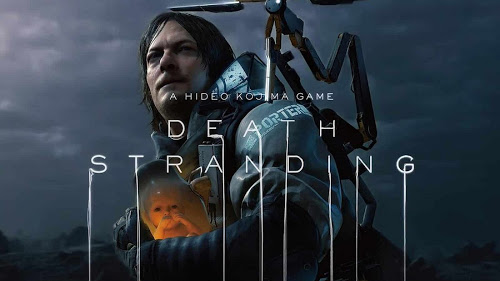'Death Stranding' coming to PC on July 14