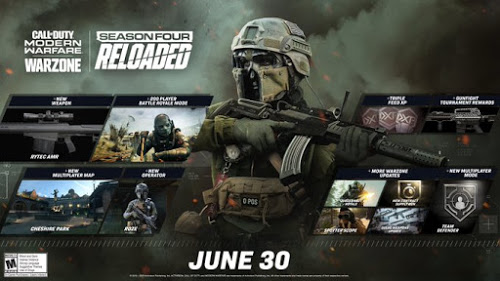 Call of Duty: Warzone' gets a new 200-player mode