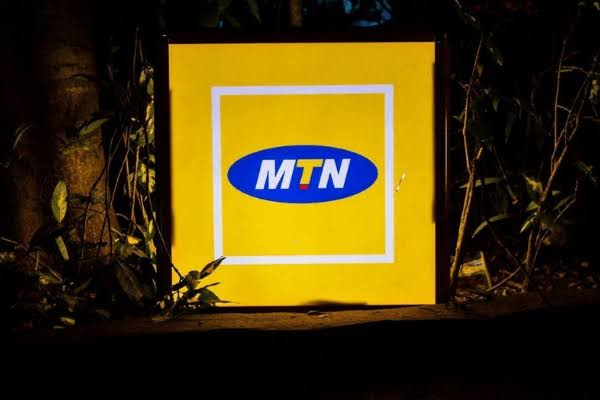 MTN Added Data subscription Plan includes Instagram and Tiktok - N400 for 2GB