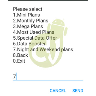 Glo 1.2gb for n200